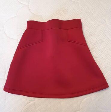 Продаю новую юбку, смотрится стильно, все вопросы по вотсап