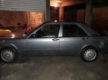 Sabirabad şəhərində Mercedes-Benz 190 1992