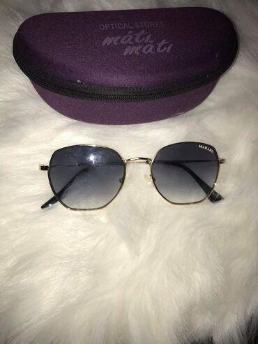 Πουλιούνται γυναικεία γυαλιά από matimati έχουν φορεθεί 1-2 φορές