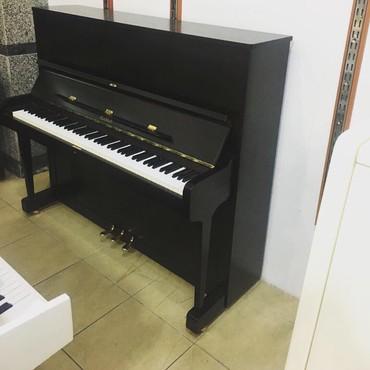 piano dersleri - Azərbaycan: Piano petrof