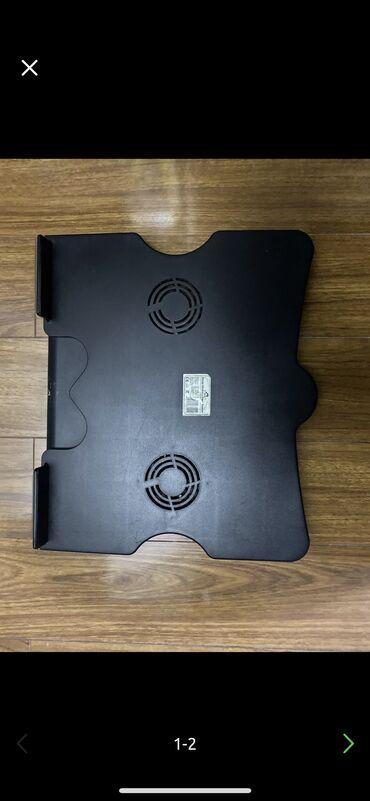 для ноутбука подставка в Кыргызстан: Вентилятор (подставка ) под ноутбук