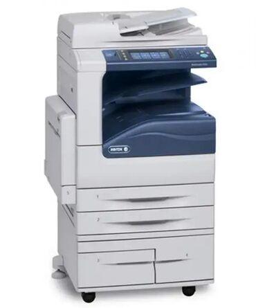 printer p 50 в Кыргызстан: Мxerox workcentre 5330продаю ксерокс для большого офиса.почти как