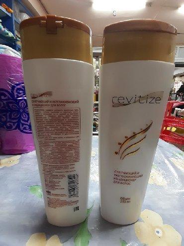 бальзам реновен в Кыргызстан: Ополаскиватель-бальзам для волос натуральный 100%. Компания Тяньши