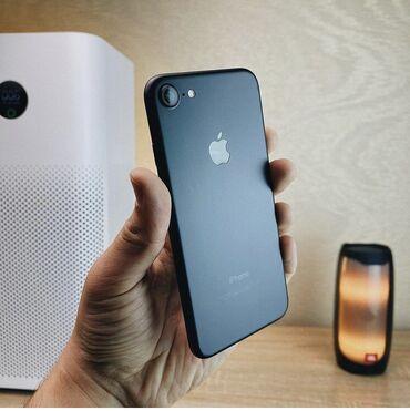 Электроника - Баткен: IPhone SE   128 ГБ   Черный Б/У
