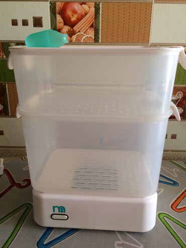 uşaq paltosu - Azərbaycan: Стерилизатор паровой от MotherCare для стерилизации детских бутылочек