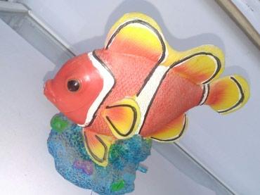 bmw-m2-3-mt - Azərbaycan: Akvarium üçün suvenir.körpü hündür.21 aznbaliq ağzından hava çıxmağa