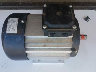 El.motor 2,2kw 2800 o/min 380V stope - Priboj