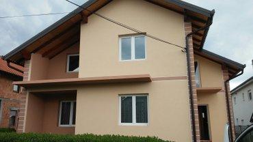 Radimo fasade-brzo kvalitetno i efikasno. Sto se i moze videti iz - Beograd