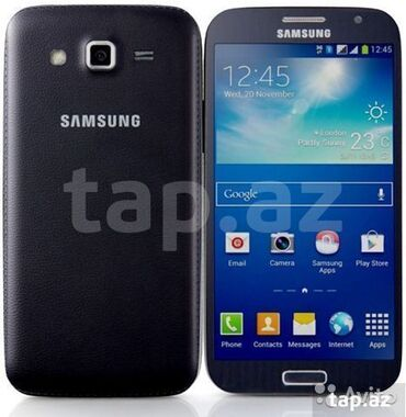 Samsung - Bakı: Samsunq Salxay Grand-2-SM-.g.7102-duos.qara.ram-1.5qb.heç vaxt təmir