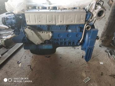 Двигатель на Хово и Шахманпривозные, после Кап. ремонта есть все виды