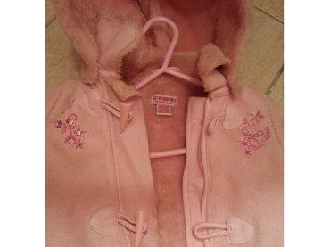 Waikiki bundica za devojcice roza boje. Za oko 2 god. Topla sa - Beograd