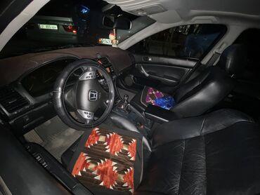 запчасти mercedes w124 в Кыргызстан: Honda Accord 2.4 л. 2005 | 250000 км