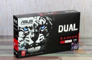 Продаю видео карты из США  Radeon RX 480 ASUS в Бишкек