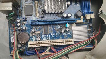 Электроника - Дачное (ГЭС-5): Продаю корпус, материнская плата,оперативки, процессор,видеокарта, за