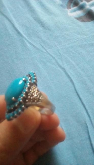 Продаю женские серебряные кольца в Бишкек - фото 8
