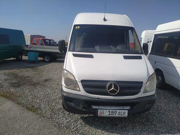 материнские платы 2 в Кыргызстан: Спринтер Рекс Макси 2007 год 313 продаю срочно