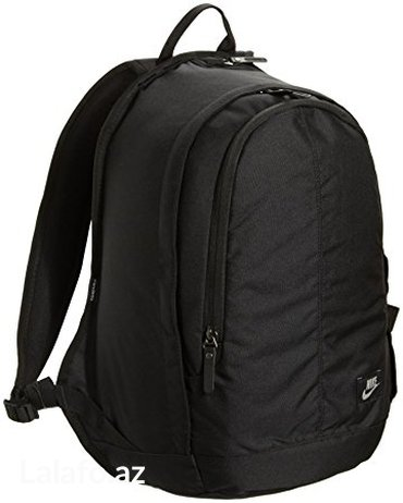 Bakı şəhərində Рюкзак nike cordura backpack синего цвета