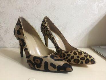 37 размер обувь в Ак-Джол: Продаю несколько пар Женской обуви! Производства Турция! Качество