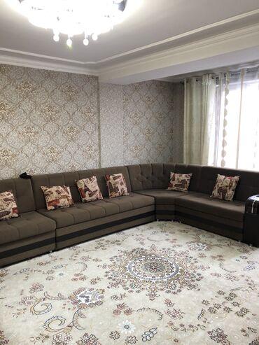 Продажа квартир - 4 комнаты - Бишкек: Продается квартира: Элитка, Юг-2, 4 комнаты, 100 кв. м