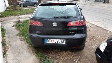Seat Ibiza 1.4 l. 2006 | 144000 km