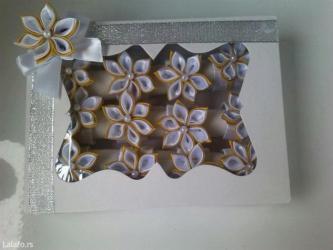 Ostalo za kuću   Loznica: Prstenovi za salvete moze u kompletu i na komad