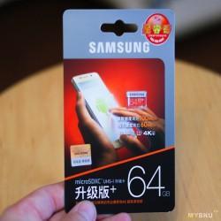 cd kart - Azərbaycan: Telefon micro cd kart SAMSUNG 64 GB
