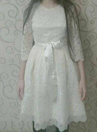 вечернее синее платье в Кыргызстан: Платье Вечернее 0101 Brand M