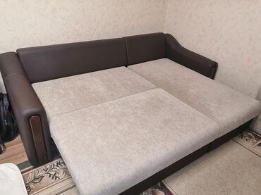 продажа двухэтажных домов в Кыргызстан: Стильный угловой(правый)диван производства lina аллегри(хит продаж).В