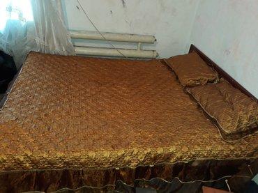 кровать двухспальняя 1500,ни где не сломано! в Лебединовка