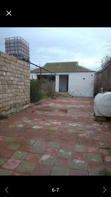 Evlərin satışı - Bakı: Ev satılır 108 kv. m, 3 otaqlı, Kupça (Çıxarış), Texniki pasport
