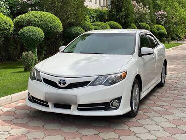 сколько стоит шины в Кыргызстан: Toyota Camry 2.5 л. 2013 | 137000 км