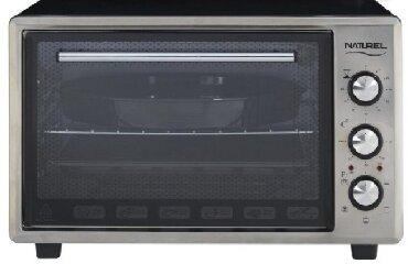 Духовки - Кыргызстан: Духовка NATUREL NT-178  Мини-духовой шкаф электрический NT-178 бренд N