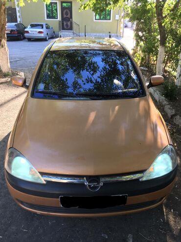 Opel Corsa 1.4 l. 2004 | 210000 km