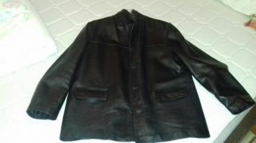 Oakwood kozna jakna francuska - Prokuplje
