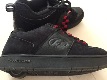 Παπούτσια πατίνια Ηeely's με ροδάκι που σε Rest of Attica