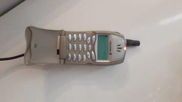 Ericsson - Azərbaycan: Telefon işləyir adapteridə var amma 1 prablemi var o vaxtı koda qoymuş
