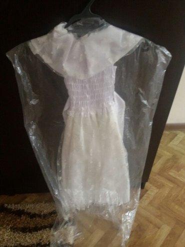 Платье прилагается обруч в Бишкек