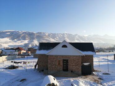 купить участок село байтик в Кыргызстан: Продам Дом 55 кв. м, 3 комнаты