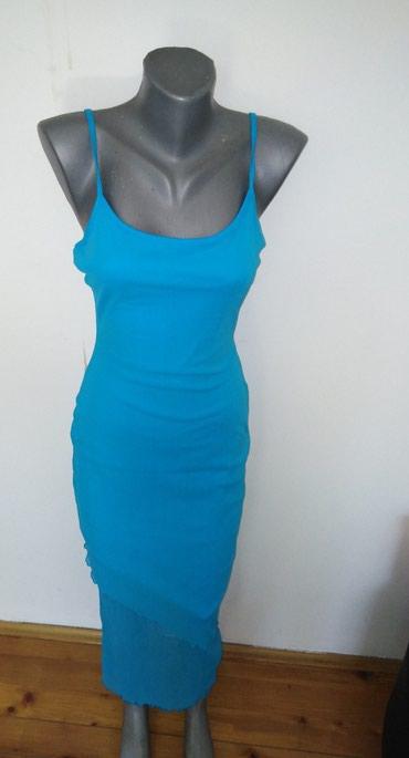 Haljine | Petrovac na Mlavi: Letnja haljina. Može i kao svakodnevna, a uz neki nakit može i