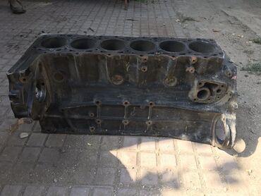 603 motor в Азербайджан: Mercedes benz 603 muherrikin blok ve dirsekli val