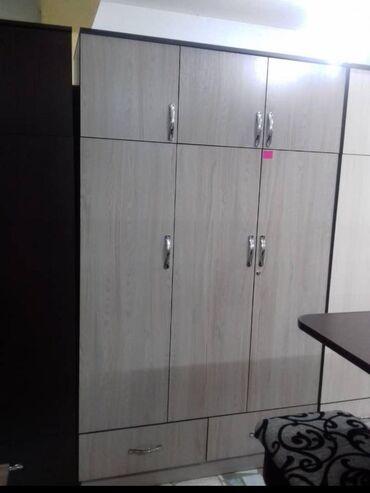 Шкафы в Кыргызстан: Шкаф новый наличии и на заказ