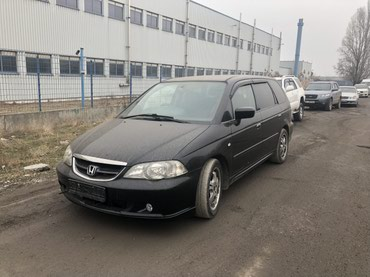 Honda Odyssey 2002 в Бишкек