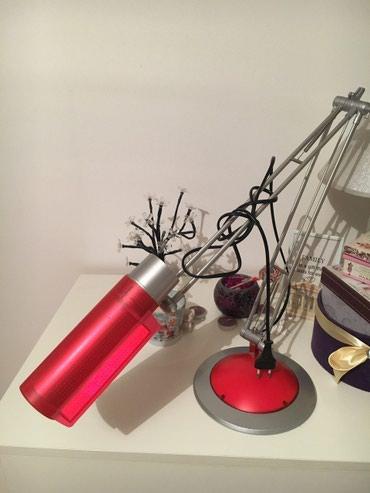 Stona lampa za nokte. cena 1000 din - Pancevo - slika 7