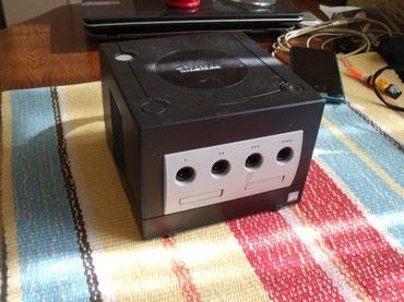 Nintendo gamecube. - Kraljevo