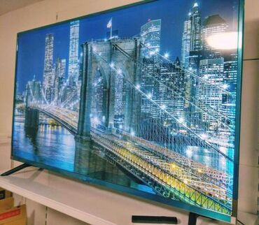 Телевизоры в Лебединовка: Телевизор Сяоми LED 52