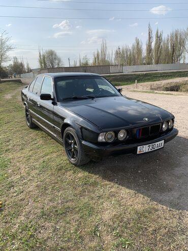 BMW 520 2 л. 1990 | 350000 км