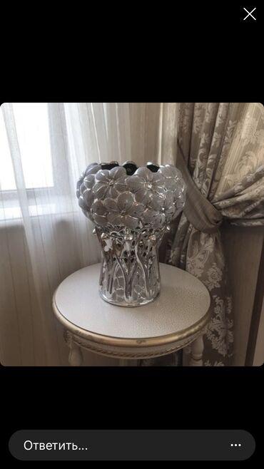 Gozel decorativ guldan hundurluyu35 sm