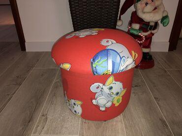 Tabure za decu,idealan za vase klince i klincezeOdlican za poklon