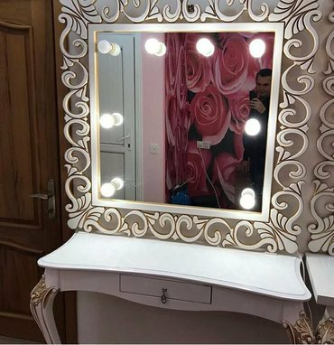 Bakı şəhərində Salon mebeli sifarişle yiğilir istediyiniz rengde ve dizaynda qiymet