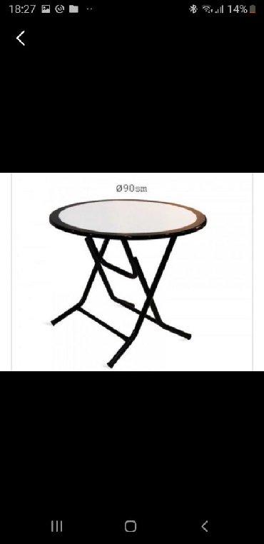 столы в стиле прованс в Азербайджан: РАСКЛАДНОЙ СТОЛ С ДОСТАВКОЙ В АДРЕС